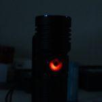 Low voltage indicator