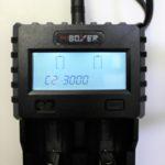 MiBoxer C2-3000 Digital Smart Charger