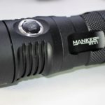 Manker MK41 CREE XHP35 Flashlight Review