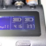 Charging voltage on Zanflare C4