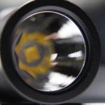 smooth reflector on Sofirn SP32