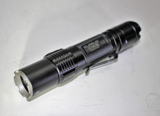 Very Cool Klarus XT2CR USB LED Flashlight