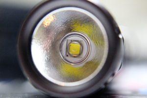 Luminus SST-40 LED