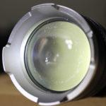 Wuben LT35 lens