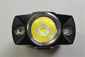 Acebeam UC15 & 3 LED's