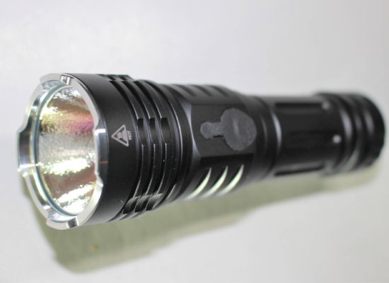 Wuben T70 High Performance Rechargeable Flashlight