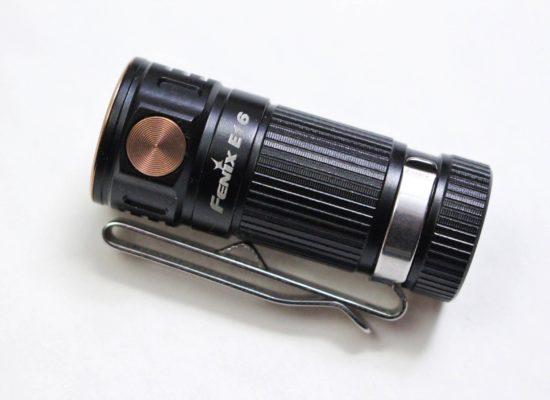 Fenix E16 High Performance EDC Flashlight