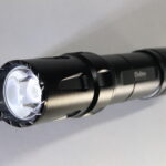 Olight Odin Tactical 2000 Lumen Rechargeable Flashlight