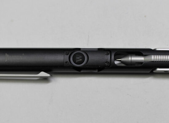 Wuben Gecko E61 Multifunctional Penlight Review