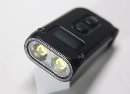 Nitecore TINI2 USB Rechargeable Keychain Flashlight